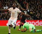 Lukaku và VAR giúp M.U ngược dòng khó tin, loại PSG khỏi Champions League
