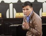 Xét xử ca sĩ Châu Việt Cường vụ giết nữ sinh trong cơn