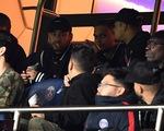 Neymar phẫn nộ với VAR sau khi PSG thua đau M.U