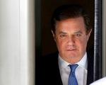 Cựu giám đốc chiến dịch tranh cử của ông Trump nhận 47 tháng tù