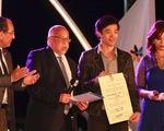 Song Lang đoạt giải phim và đạo diễn tại Sharm El Sheikh Asian Film