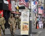 Hàn Quốc chấp nhận chi nhiều tiền hơn để giữ chân lính Mỹ