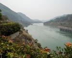 """""""Trung Quốc đã hủy kế hoạch nổ mìn phá đá trên sông Mekong"""""""