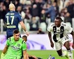 Sao trẻ tỏa sáng giúp Juventus giành chiến thắng ngày vắng Ronaldo