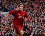 Thắng may mắn Tottenham, Liverpool đoạt lại ngôi đầu bảng