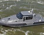 Mỹ giao 6 xuồng tuần tra cho Cảnh sát biển Việt Nam