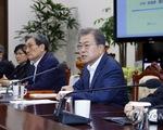 Tổng thống Moon Jae In: Mỹ - Triều quyết tâm tiếp tục đàm phán