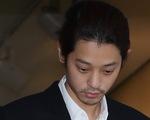 Jung Joon Young có thể bị truy tố tội quay lén và phát tán video sex
