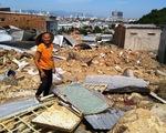 """Nha Trang báo động tình trạng """"xây dựng tự phát"""""""