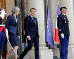 EU sẽ đồng ý hoãn Brexit đến cuối 2019 hoặc tháng 3-2020