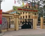 Công an vào cuộc vụ thầy giáo ở Hà Nội bị tố 'dâm ô' 7 nam sinh