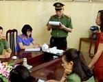 Hai phó giám đốc Sở GD-ĐT bị khởi tố