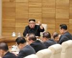 Ông Kim Jong Un kêu gọi