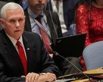 Mỹ gây sức ép, đòi ghế cho phe đối lập Venezuela tại LHQ