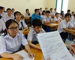 Tuyển sinh lớp 10 tại TP.HCM: Tự xác định