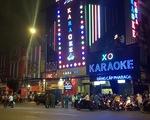 Công an TP.HCM phong tỏa, khám xét xuyên đêm karaoke của Phúc XO