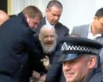 Vụ Wikileaks: Cảnh sát Anh nói bắt Julian Assange vì Mỹ