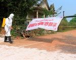 Thừa Thiên - Huế phát hiện thêm 3 ổ dịch tả heo châu Phi