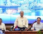 Thủ tướng Nguyễn Xuân Phúc: Metro ì ạch thì nước ngoài cười, dân mình cũng cười