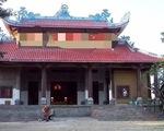 Nam thanh niên vào chùa chém sư thầy trụ trì