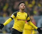 Sancho lập cú đúp giúp Dortmund