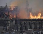Khóc nhà thờ Đức Bà Paris, lại thương nhà thờ Bùi Chu, Trà Cổ