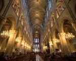 Nhà thờ Đức Bà Paris: Mỗi viên đá là một trang sử