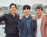 Xem phim Hàn Quốc để thấy tiền có thể