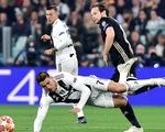 90 phút mang cảm xúc trái ngược của Messi và Ronaldo