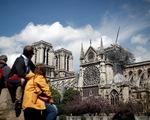 Pháp mở cuộc thi thiết kế lại tháp Nhà thờ Đức Bà Paris