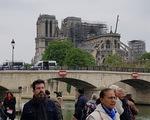 Hỏa hoạn ở nhà thờ Đức Bà Paris: Sẽ tái tạo những gì đã mất