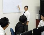 Học ngành an toàn thông tin từ những chuyên gia