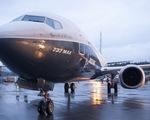Điều chỉnh của Boeing với 737 MAX