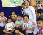 Mỗi gia đình, nhà trường cần xây dựng môi trường cho trẻ đọc sách