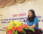 Gần 70% trẻ em Việt Nam từng bị bạo hành, xâm hại