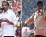 Bầu cử Indonesia hấp dẫn như