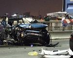 TP.HCM phát sinh thêm 3 điểm đen tai nạn giao thông