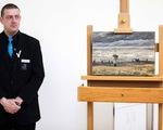 Hai bức tranh của Van Gogh bị lấy đi chỉ trong 3 phút 40 giây