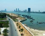 Đề nghị dừng hoàn toàn các hành động lấn dòng sông Hàn