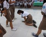 Bạo lực học đường: không chỉ nhà trường, cha mẹ cũng cần xem lại mình