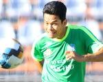 Cầu thủ Nguyễn Văn Quân sẽ kháng án