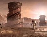 Mẫu nhà ở trên sao Hỏa do NASA chọn trông ra sao?