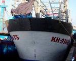 Địa phương không thể can thiệp khi ngư dân bị xiết nợ