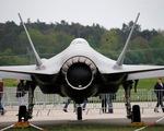 Mỹ ngừng giao thiết bị F-35 cho Thổ Nhĩ Kỳ vì S-400 của Nga