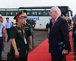 Mỹ chính thức khởi động dự án xử lý dioxin ở  sân bay Biên Hòa
