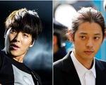 Một phụ nữ tố cáo bị Jung Joon Young và Choi Jong Hoon cưỡng hiếp