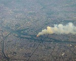 Thảm họa nhà thờ Đức Bà Paris: