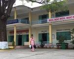 Nuối tiếc ngôi trường 60 năm tuổi Nguyễn Duy Hiệu