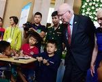 Những thượng nghị sĩ vun đắp quan hệ Việt - Mỹ