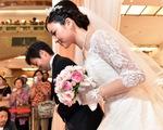 Vua Nhật sắp đăng cơ, người dân đua nhau cưới hỏi